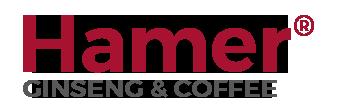 Kẹo Sâm Hamer Ginseng & Coffee